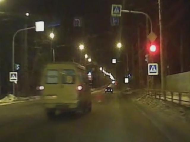 В Миассе водителя маршрутки оштрафовали после публикации в соцсети