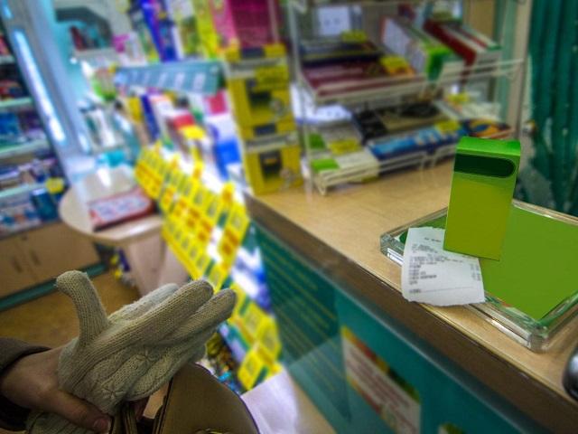 Челябинку отправили в колонию за оставленный себе миллион рублей, найденный в аптеке