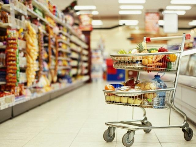 Находящийся в федеральном розыске челябинец попался на краже продуктов