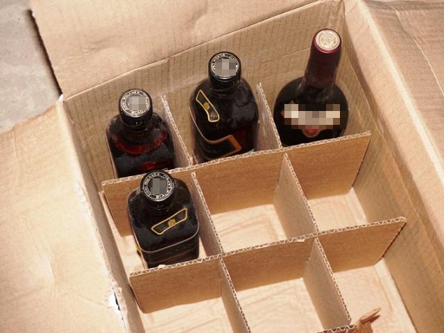 В Троицке брат и сестра осуждены за производство поддельного алкоголя на сумму 1,9 млн рублей
