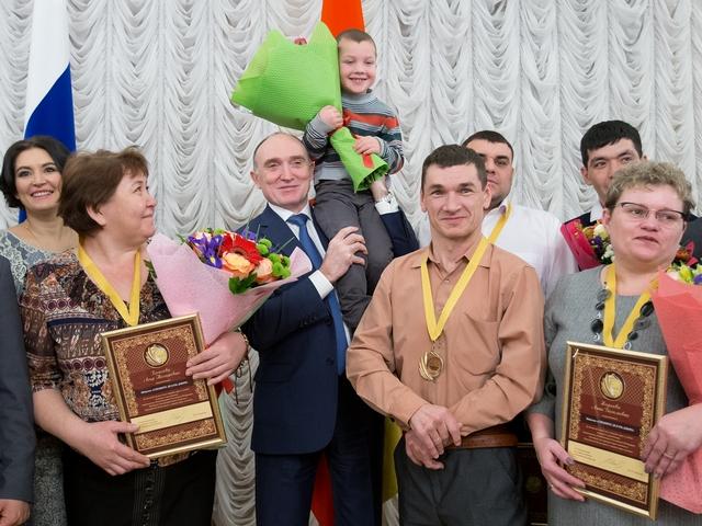 Житель Миасса награжден медалью «Спешите делать добро»
