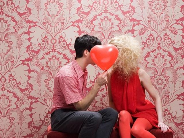 10 романтичных образов для празднования Дня Святого Валентина