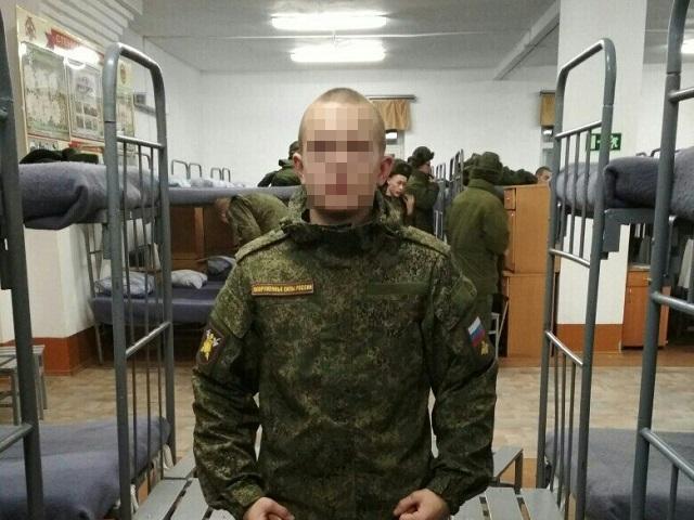 На Южном Урале гибель срочника обернулась уголовным делом против врача-психиатра