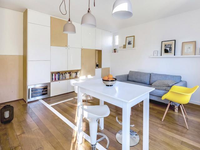 На Южном Урале продается одна из самых маленьких и дешевых квартир в России