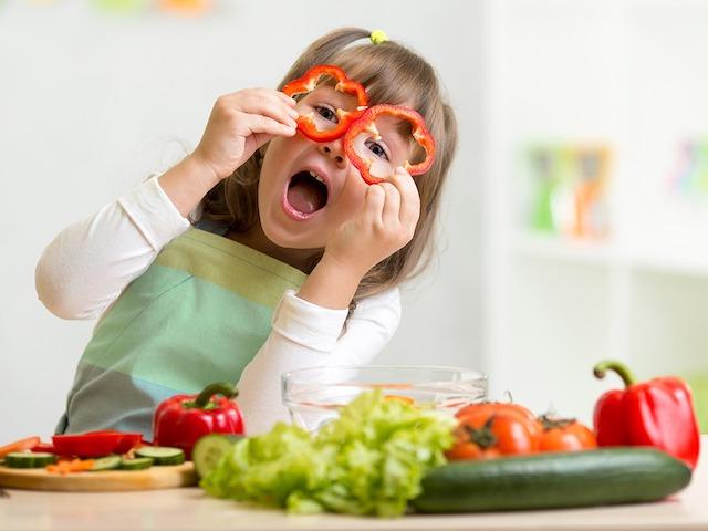 Зачем правильно питаться? 7 причин, которые не связаны с похудением