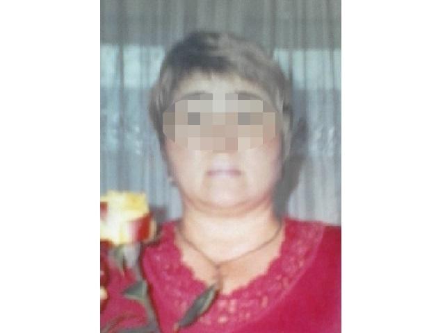 В Миассе разыскивают пропавшую без вести женщину