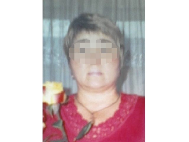 Поиски пропавшей на Южном Урале женщины прекращены спустя два месяца