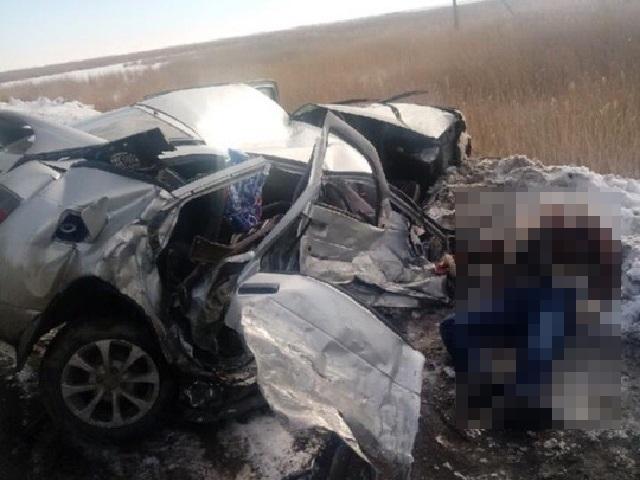 В Челябинской области пассажирка легковушки погибла по вине нетрезвого водителя
