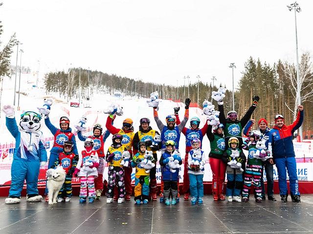 Фанни Смит и Бастиен Мидоль – обладатели золотых медалей Кубка мира FIS по фристайлу в «Солнечной долине»