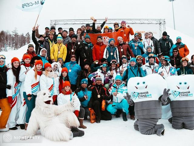 В Челябинской области состоится Кубок губернатора по горнолыжному спорту и сноуборду
