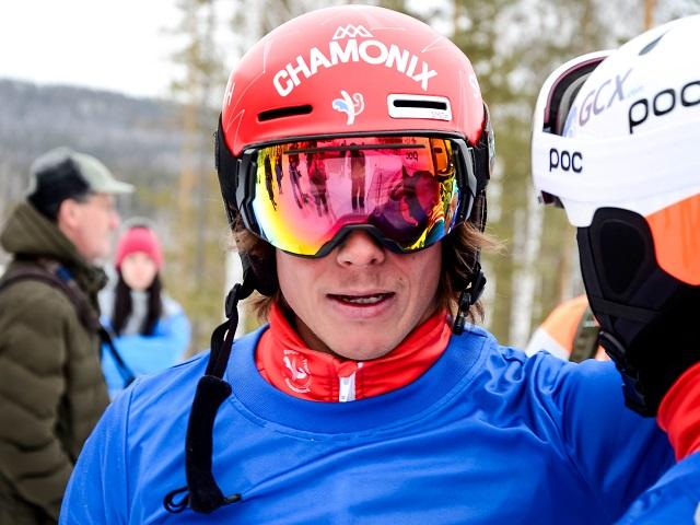 В «Солнечной долине» завершился Кубок Европы по сноуборд-кроссу