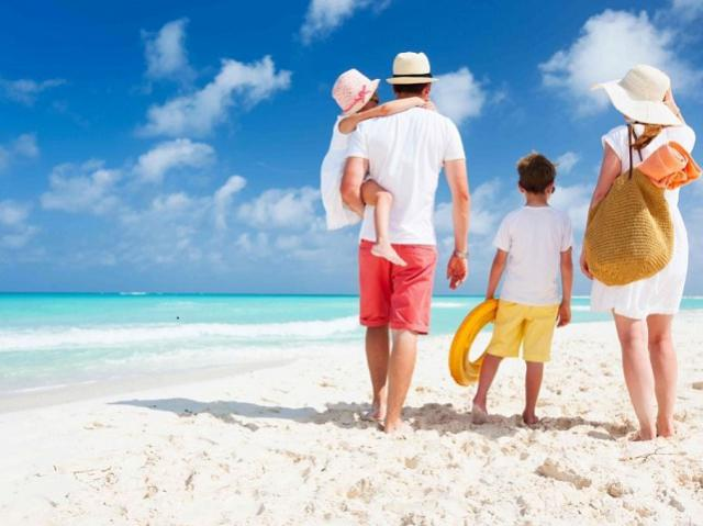 В России готовятся ввести сертификаты на отдых для семей