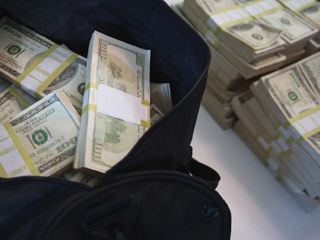 В Челябинской области задержали сотрудника банка, который похитил $1 млн