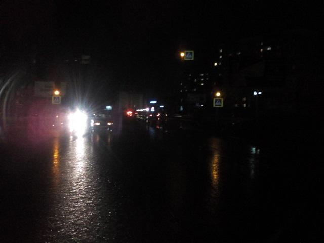 В Миассе молодой водитель сбил женщину на пешеходном переходе