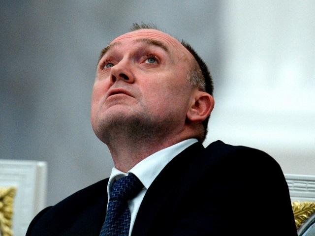 ФАС будет настаивать на наказании экс-губернатора Челябинской области