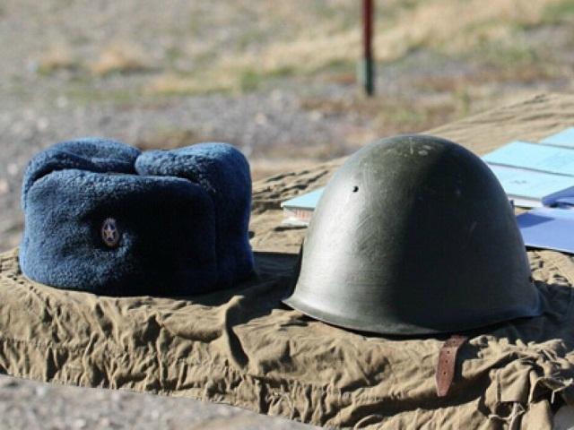 Призывник из Челябинской области погиб в воинской части под Уссурийском