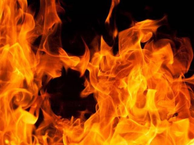 В Аше в ночном пожаре погибла женщина