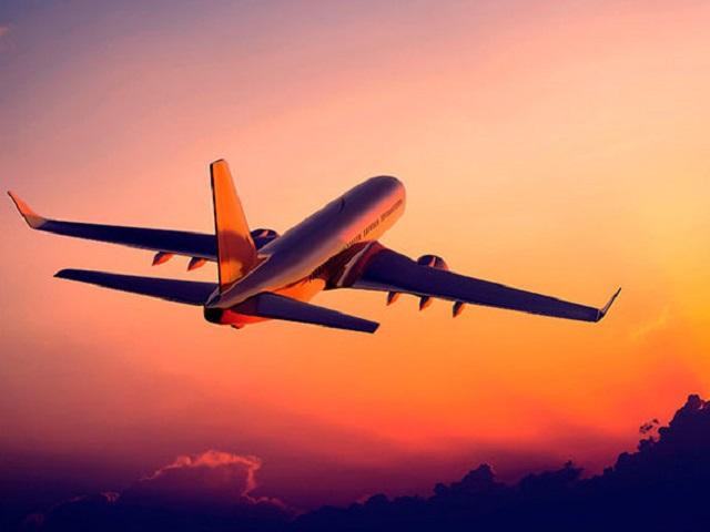 Украина запретила прямые авиаперелеты с Россией