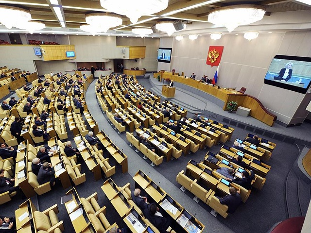 Южноуральские депутаты Госдумы отчитались о доходах