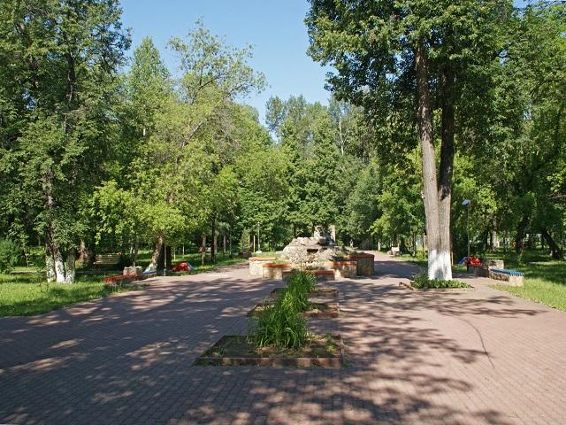Второе дыхание: в Аше городской парк ждет большое обновление