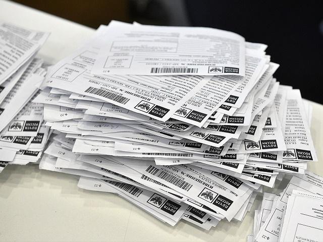 Южноуральских почтальонов проверят из-за найденных на пустыре писем и квитанций