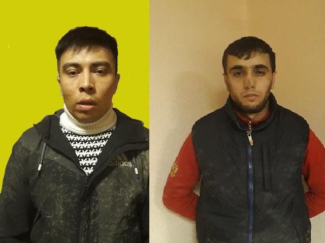 Южноуральские полицейские ищут жертв таксистов, грабивших подвыпивших пассажиров