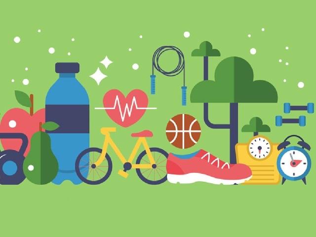 10 простых лайфхаков, как сохранить и укрепить своё здоровье