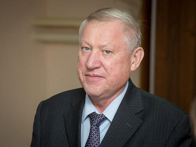 Врио губернатора Челябинской области уволил Евгения Тефтелева