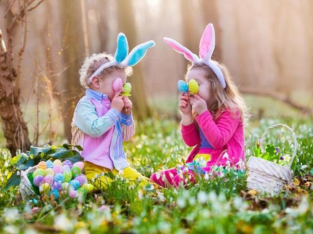 Кролики, билби и ведьмы: как празднуют Пасху в разных странах