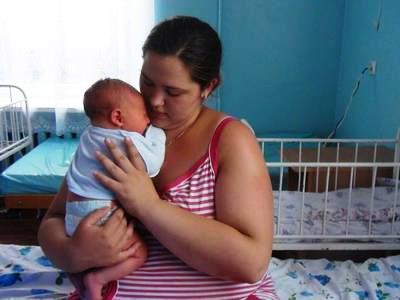 Миасцы назвали детей в честь воссоединения Крыма с Россией