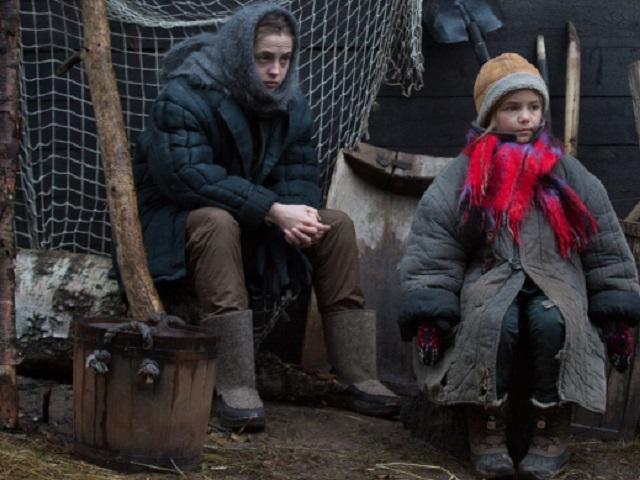 9-летняя звезда кино Марта Тимофеева будет спасать людей, попавших в секту