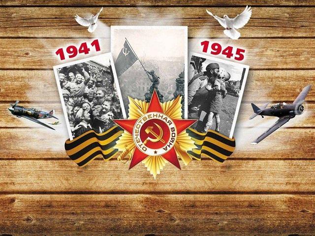 Евгений Степовик поздравил миасцев с Днем Победы