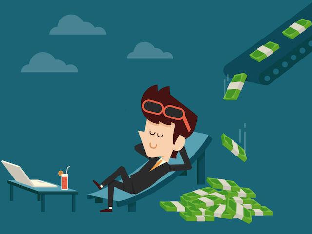 Как стать богатым: 30 финансовых советов на каждый день