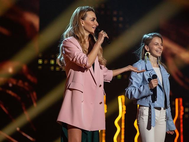 Екатерина Варнава: «ПЕСНИ» на ТНТ – непредсказуемое шоу»