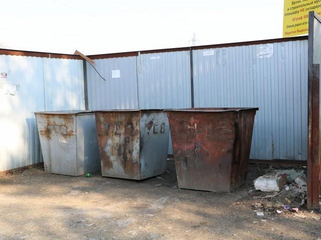 Жители и власти Миасса наводят чистоту в округе