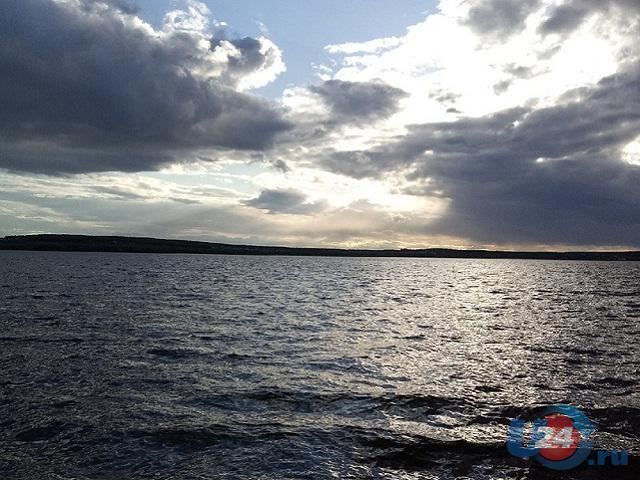 В Челябинской области утонул мужчина
