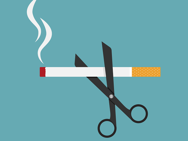 Как бросить курить за одни выходные