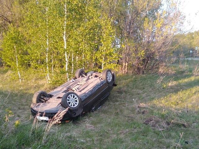 В Челябинской области 20-летняя девушка разбилась насмерть, взяв покататься BMW своего парня