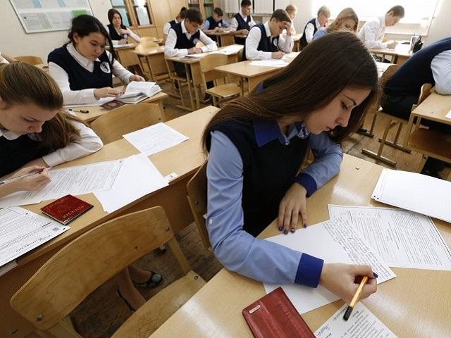 У южноуральских девятиклассников начался период ОГЭ