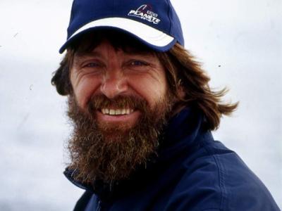 Федор Конюхов провел 100 дней наедине с океаном на лодке Тургояк