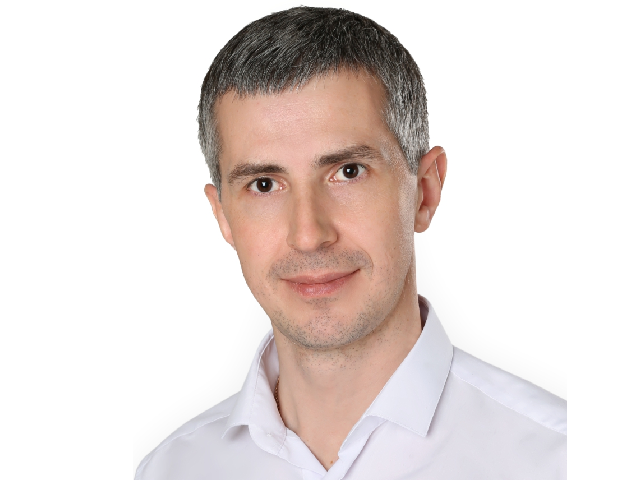 В Миассе за кресло депутата по 16 округу поборется Юрий Ефименко