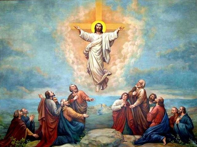 Вознесение Господне: что можно и нельзя делать в праздник
