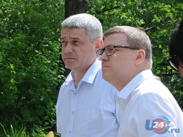 Григорий Тонких подвел итоги рабочего визита Алексея Текслера в Миасс