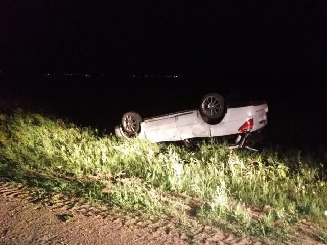 Женщина погибла и трое детей пострадали в ДТП на Южном Урале