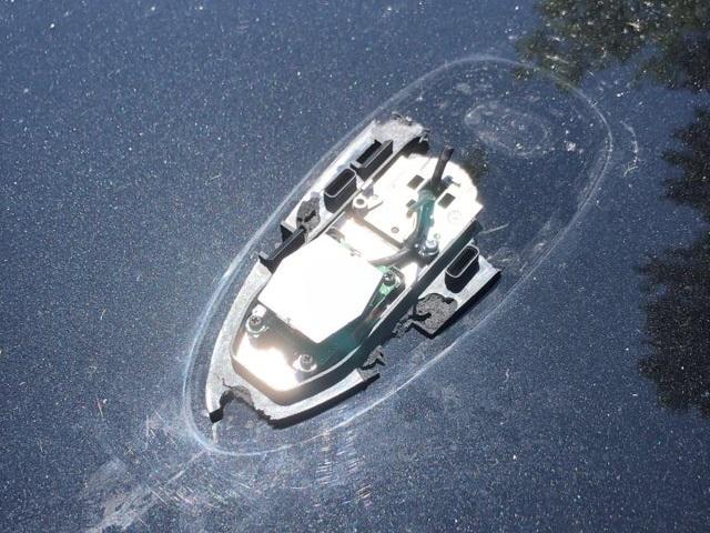 Соцсети захватила новая оптическая иллюзия с тонущей лодкой