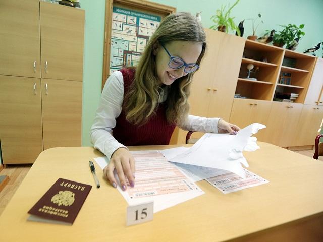 Шесть южноуральцев получили 100 баллов сразу по нескольким предметам ЕГЭ
