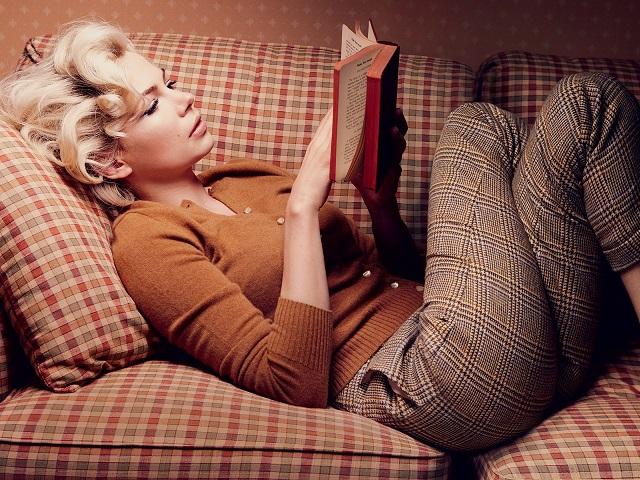 23 книги о любви, которые стоит прочитать современной женщине