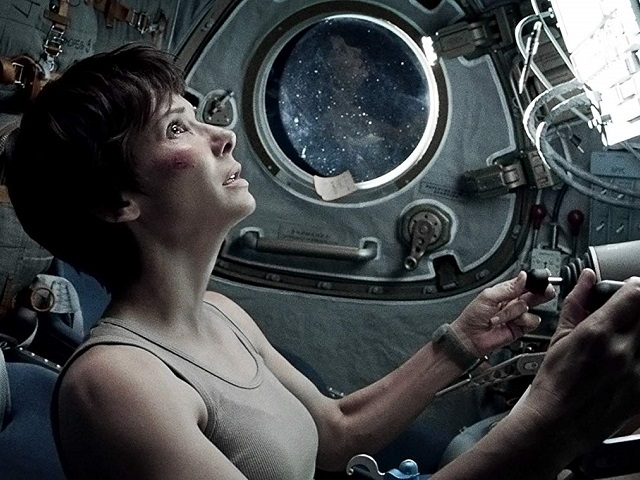 К звёздам: 15 лучших фильмов о космосе