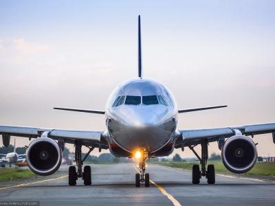 Челябинский аэропорт перешел на летнее расписание