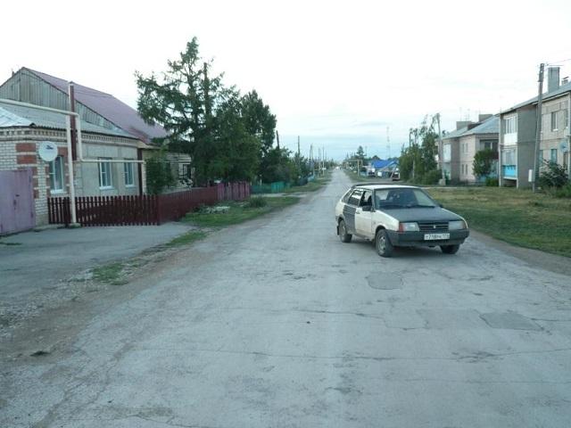 Ребёнок в больнице: на Южном Урале водитель сбил 4-летнего мальчика